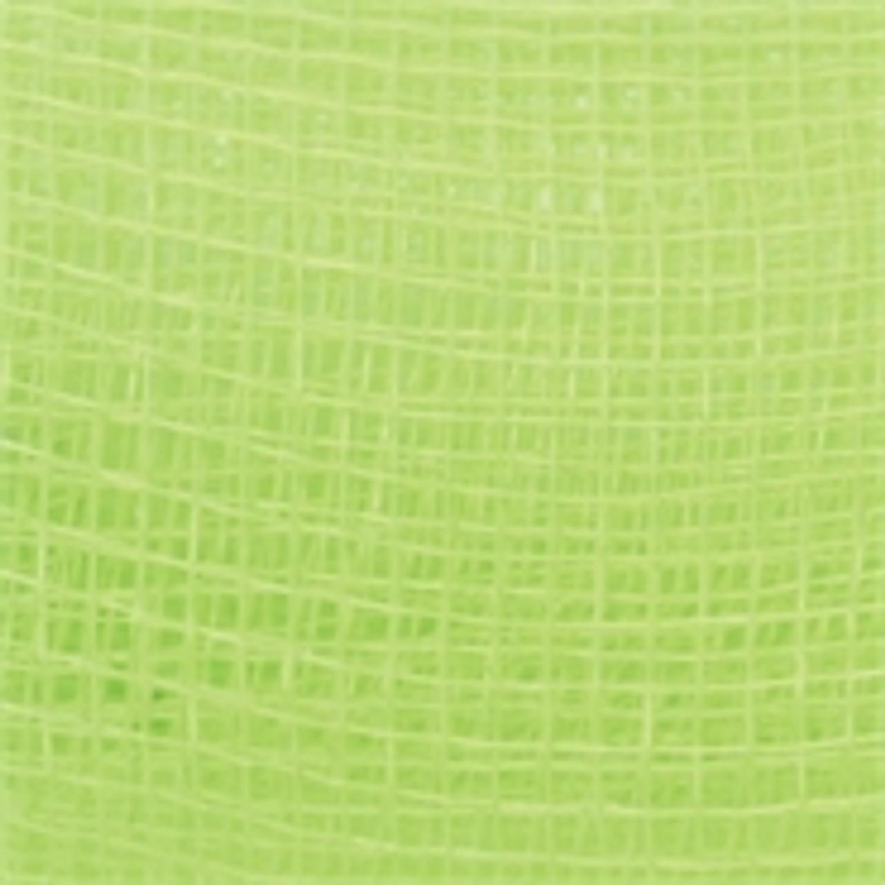 Light Green GeoMesh Fabric