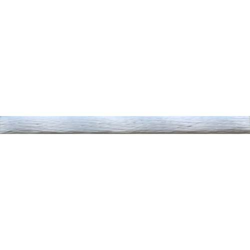 Silver Lightweight Rattail