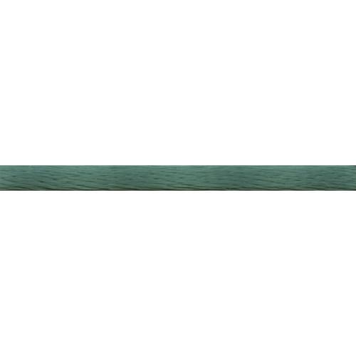 Dark Green Lightweight Rattail