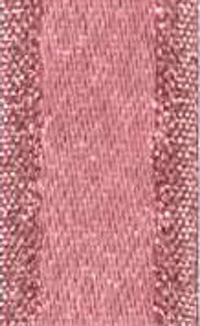 Pink Metallic Ribbon - Stacie