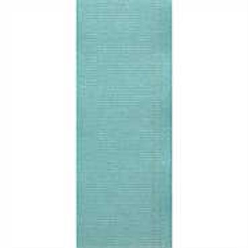 Turquoise Sparkle Grosgrain Ribbon
