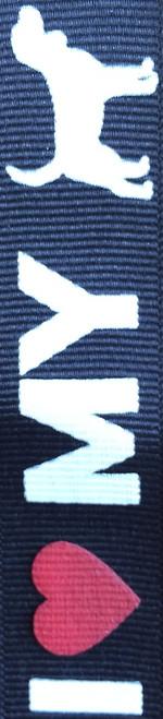 Scout Black Ribbon