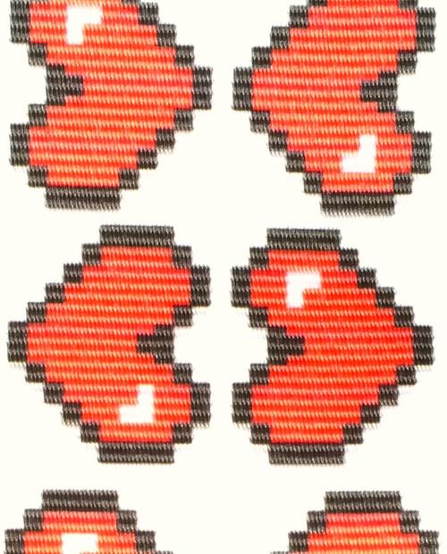 Kora Hearts Ribbon