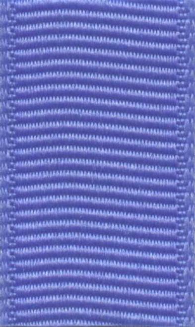 Capri Blue Schiff Grosgrain Ribbon