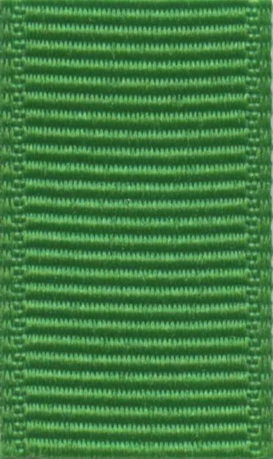 Emerald Schiff Grosgrain Ribbon