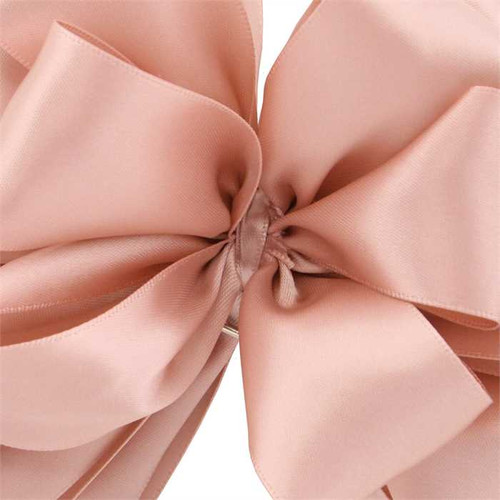 Chateau Rose Double Faced Satin Wholesale Ribbon