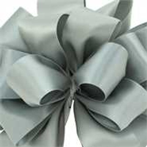 Dark Shale Double Faced Satin Wholesale Ribbon