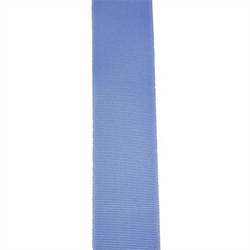 Hyacinthe Solid Grosgrain Ribbon