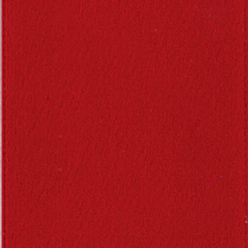 Scarlet Single Faced Satin Ribbon