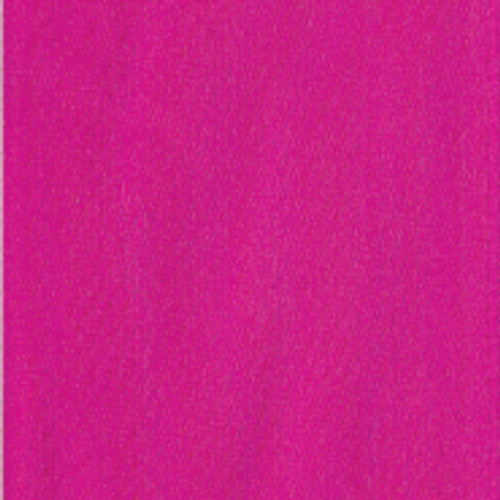 Wild Berry Single Faced Satin Ribbon