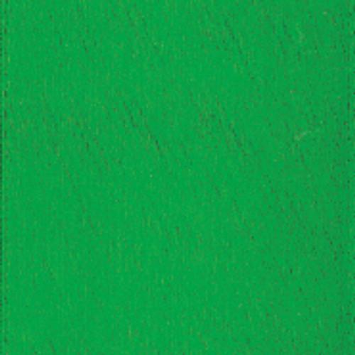 Emerald Single Faced Satin Ribbon