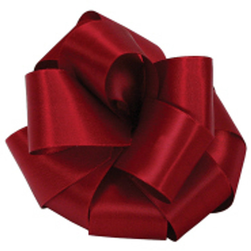 Sherry Double Faced Satin Ribbon