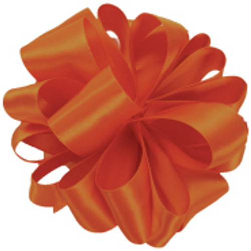 Adobe Double Faced Satin Ribbon