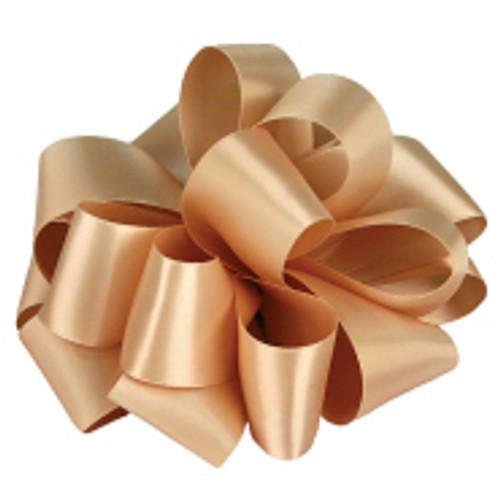 Raw Silk Double Faced Satin Ribbon