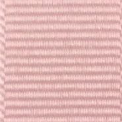 Light Pink Solid Grosgrain Ribbon