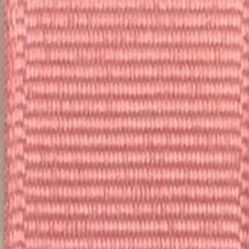 Nora Solid Grosgrain Ribbon