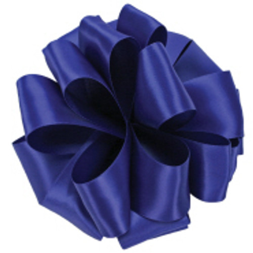 Royal Double Faced Satin Ribbon