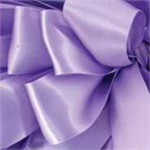 Purple Haze Double Faced Satin Ribbon