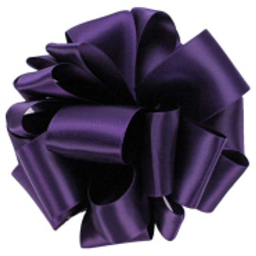 Grappa Double Faced Satin Ribbon