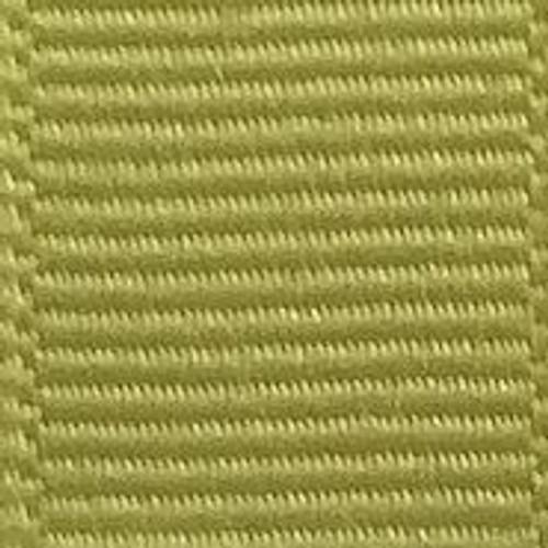 Pistachio Solid Grosgrain Ribbon