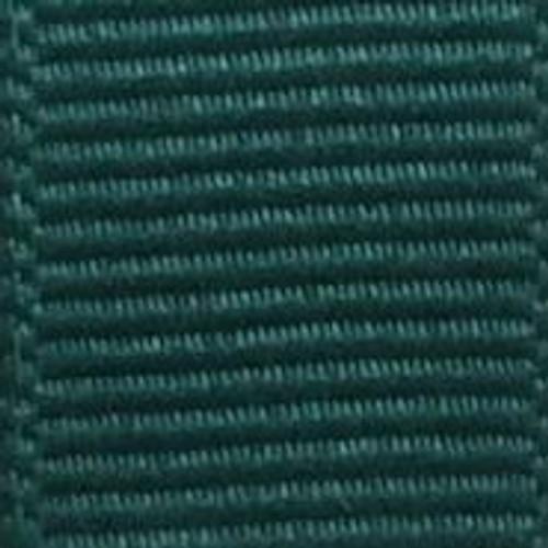 Jade Solid Grosgrain Ribbon