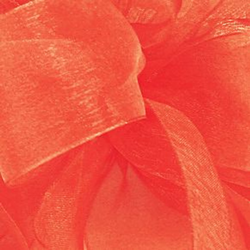 New Coral Fabric