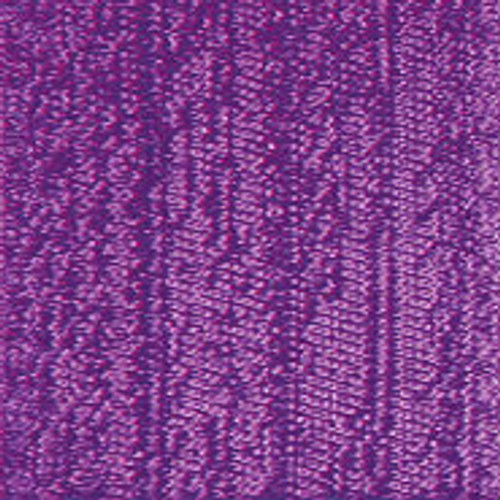 High Shine Purple Metallic Ribbon.