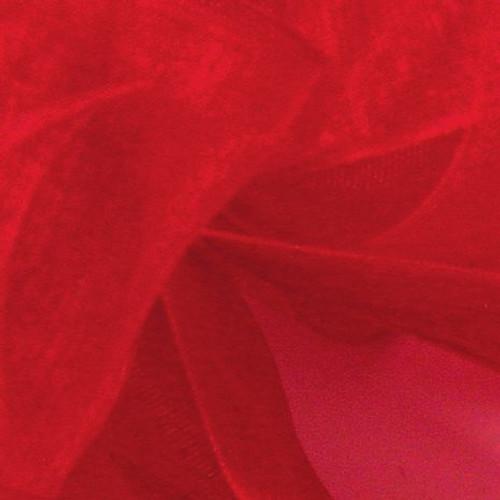 Scarlet Simply Sheer