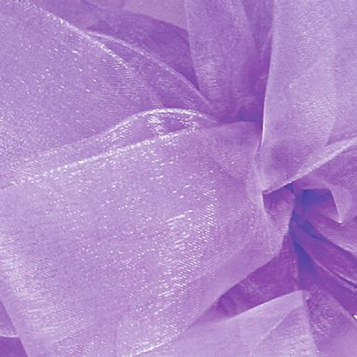 Orchid Simply Sheer Fabric.