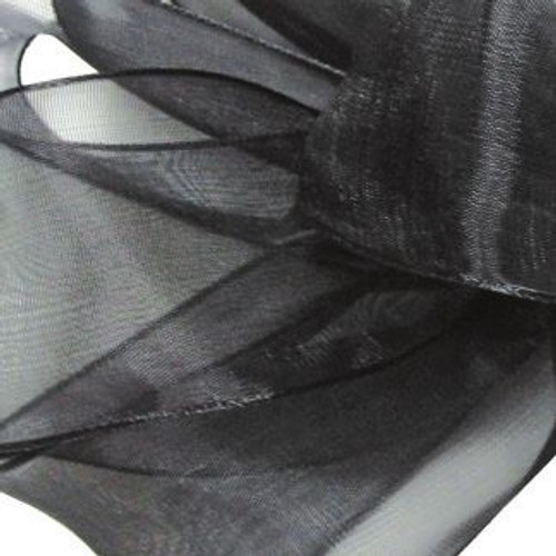 Black Simply Sheer