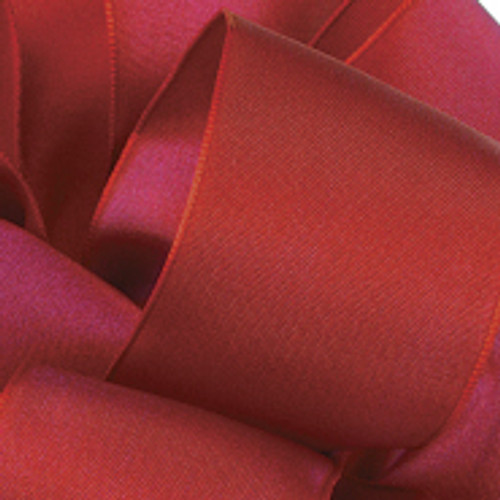 Azalea Wired Woven Ribbon