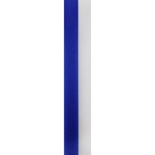Royal Vertical Striped Ribbon