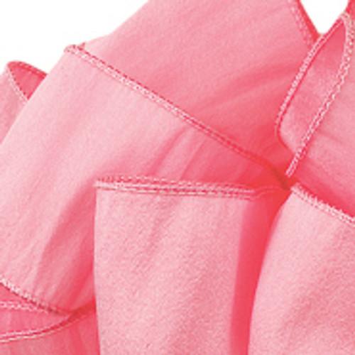 Anisha - Pretty Pink Wired Edge Ribbon