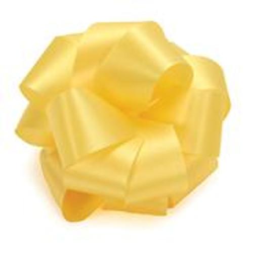 Yellow Acetate Satin