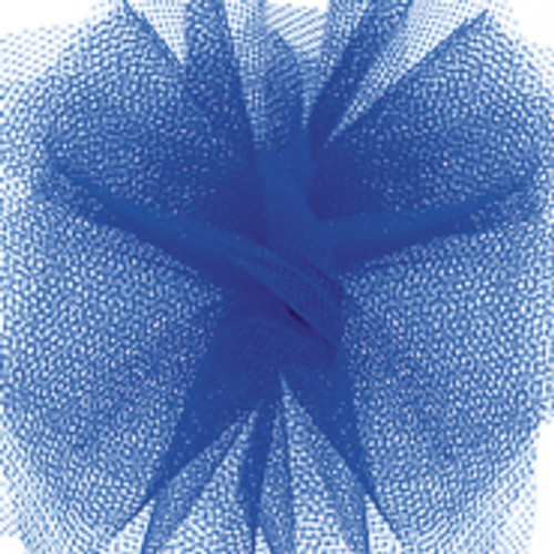 Solid Tulle Fabric - Royal