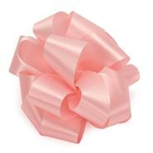 Pink Acetate Satin