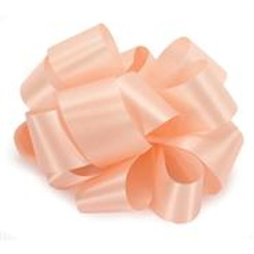 Baby Pink Acetate Satin