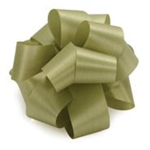 Green Ice Acetate Satin