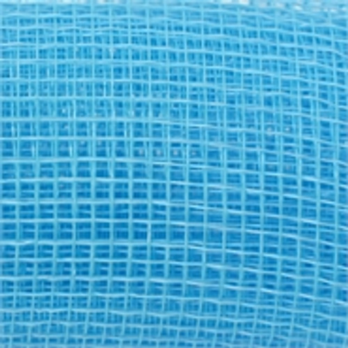 Light Blue GeoMesh Fabric