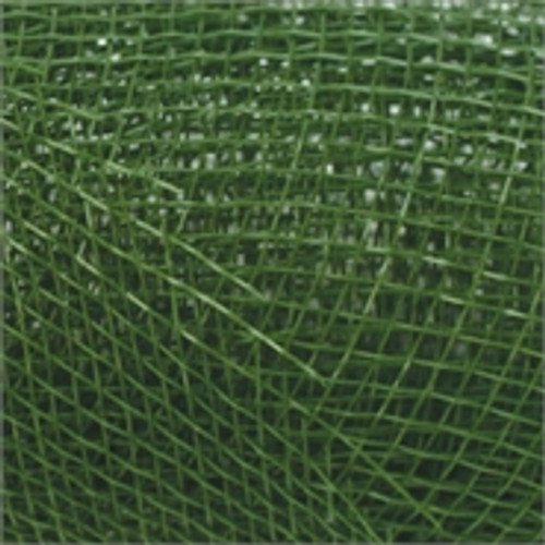 Green GeoMesh Fabric