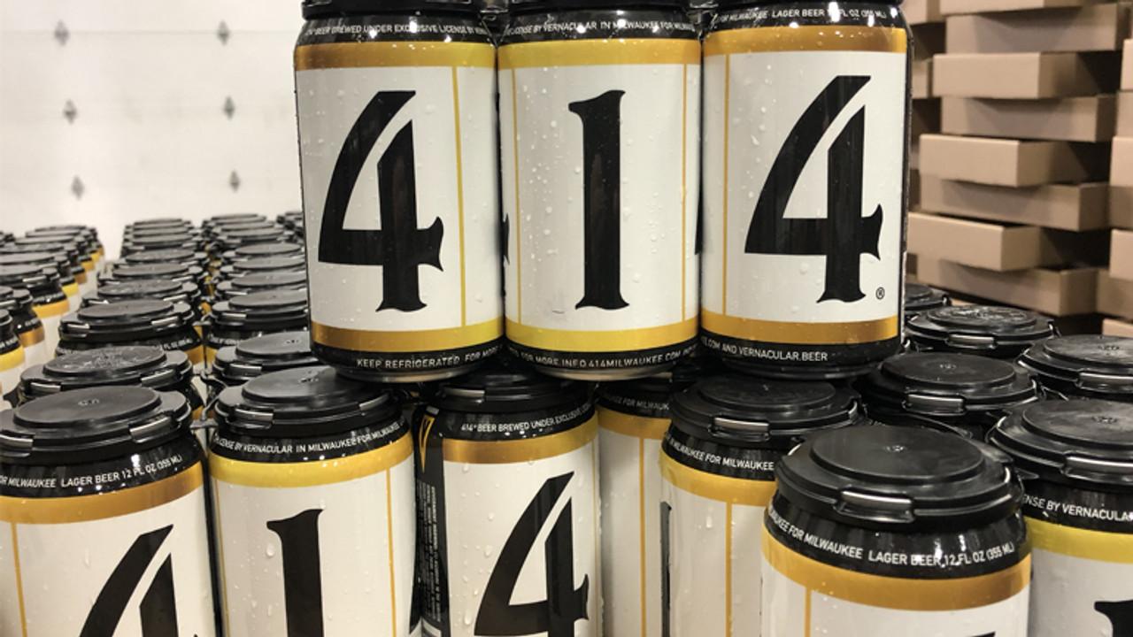 414 Beer