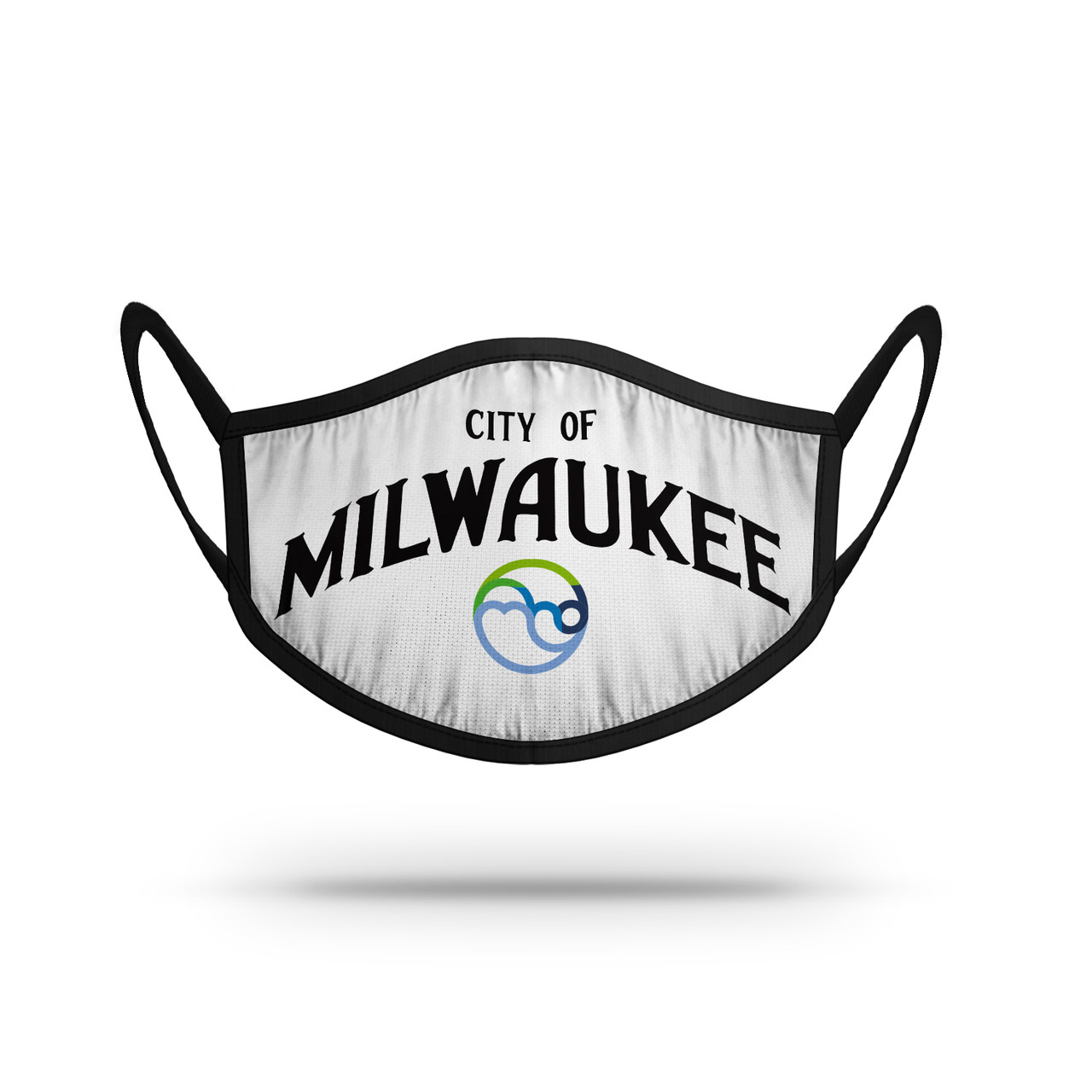 City of Milwaukee Face coverings