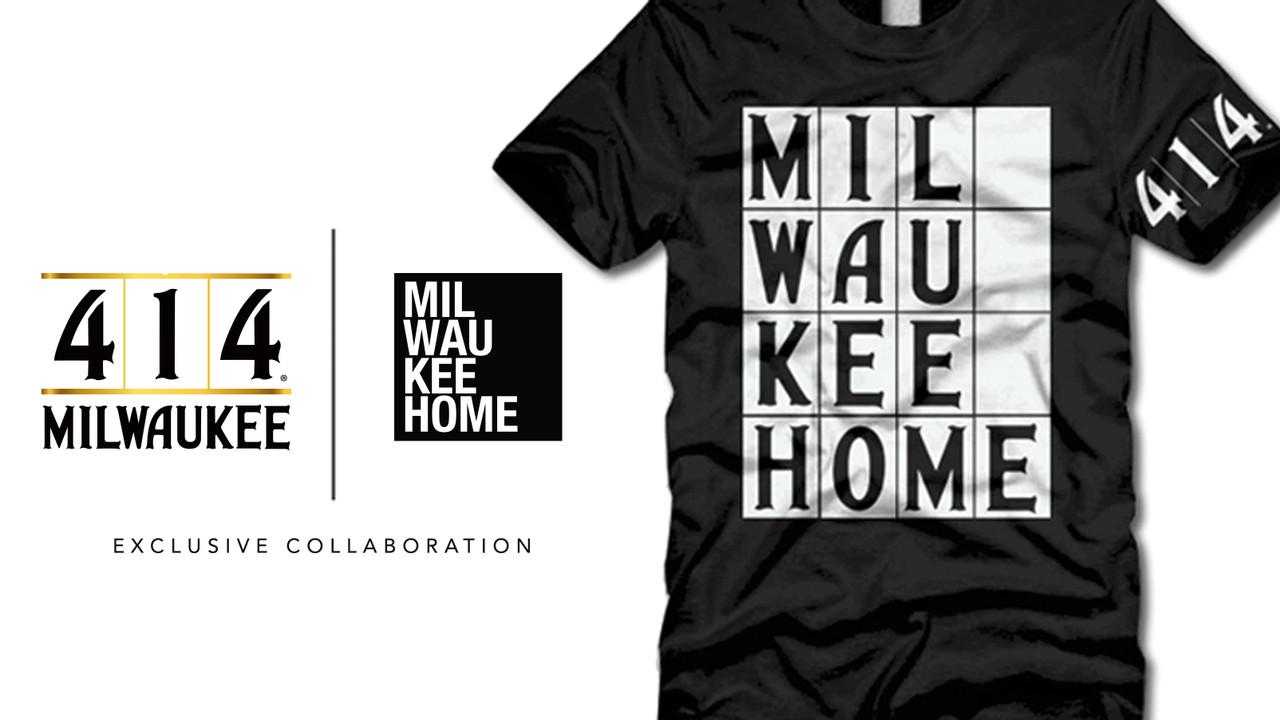 414 and Milwaukee Home Collaboration