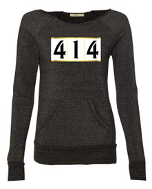 414 Womens Sweat shirt