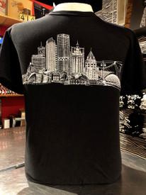 414 Milwaukee Skyline Horizontal