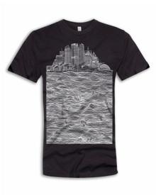 Milwaukee Skyline 2021 Men