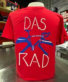 Das Rad TOAD Shirt Men