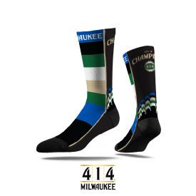 City of Champions socks