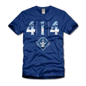 414 Milwaukee Admirals