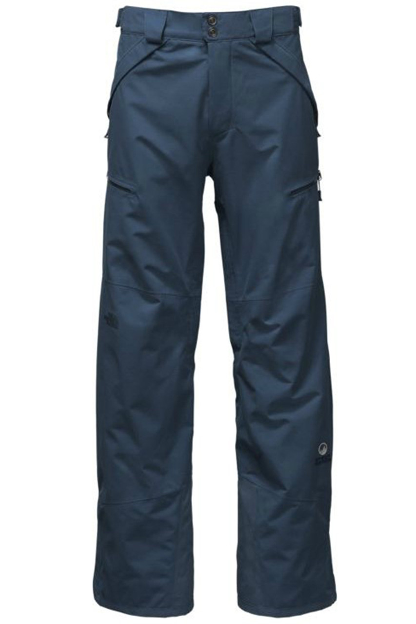 The North Face Men's Gore-Tex 2L  NFZ Ski Pants - 2TKM in Shady Blue